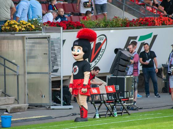 FC Viktoria Köln vs. FC Ingolstadt