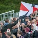 FC Viktoria Köln vs. Waldhof Mannheim