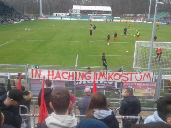 FC Viktoria Köln vs. FC Bayern München II