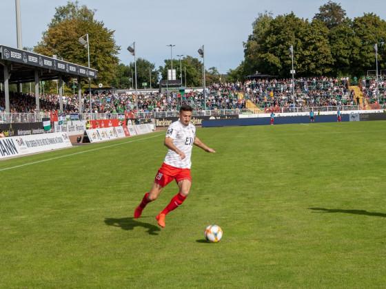 Preußen Münster vs. FC Viktoria Köln