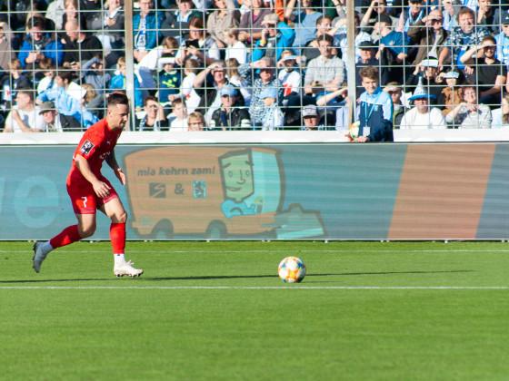 TSV 1860 München vs. FC Viktoria Köln