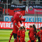 FC Ingolstadt vs. FC Viktoria Köln